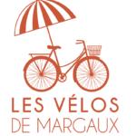 Les vélos de Margaux Logo